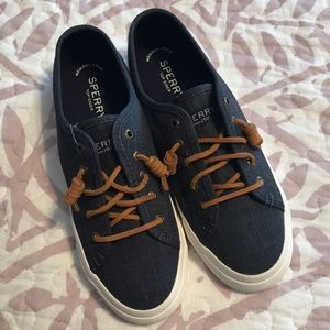 Brand New Sperry Top-Siders
